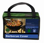 Gardman Heavy Duty Kettle BBQ Cover H90cm x D71cm