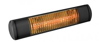 Tansun RIO 1.5kW Grande Halogen Bulb Electric Infrared Heater