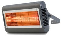 Tansun Sorrento 1.5kW Electric Quartz Bulb Heater
