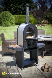 Romana 3 in 1 Pizza Oven