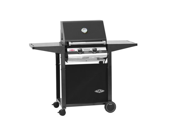 Beefeater Discovery 900 2 Burner Gas Barbecue