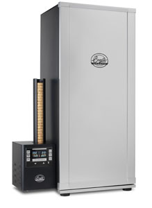 Bradley Digital Smoker 6 Rack