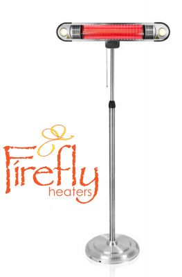 Floor Stand Only for Firefly™ OL2800 and OL2801 Electric Patio Heaters
