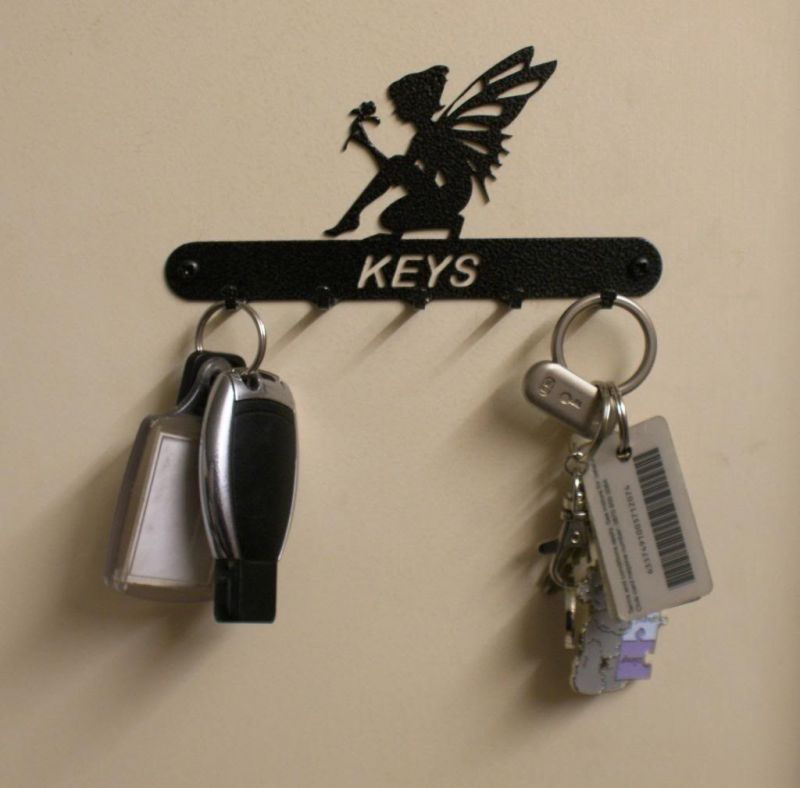 Fairy Key Holder