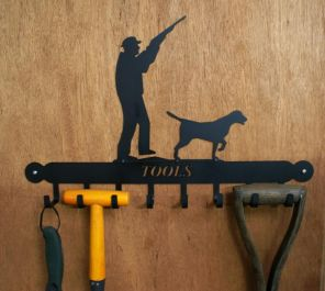 Tool Rack (Man Hunting)
