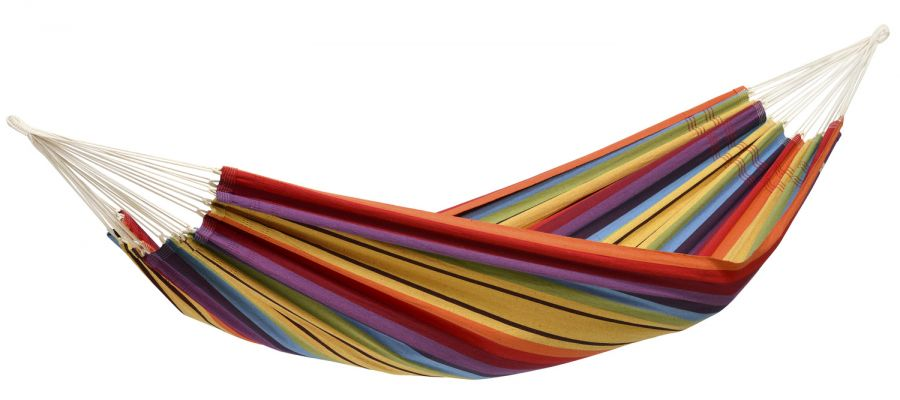 Barbados Rainbow Xl Hammock - by Amazonas™