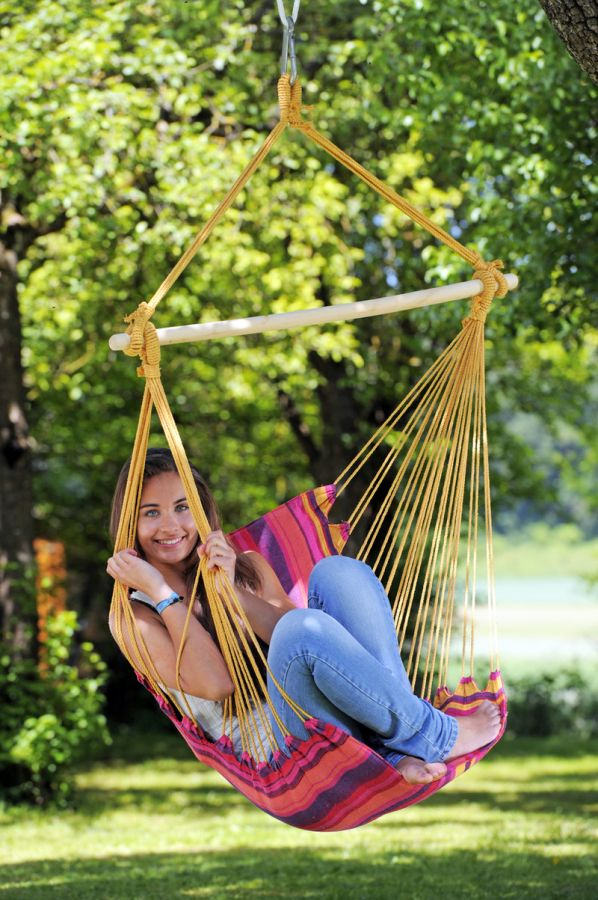Belize Vulcano Hanging Chair - by Amazonas™