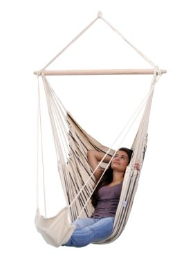 Brasil Cappuccino Hanging Chair