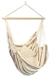 Brasil Cappuccino Hanging Chair - by Amazonas™
