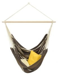 Brasil Gigante Café Hanging Chair - by Amazonas™