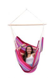Brasil Grenadine Hanging Chair
