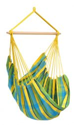 Brasil Lemon Hanging Chair - by Amazonas™