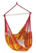 Orange Hammocks