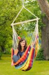 Brasil Rainbow Hanging Chair
