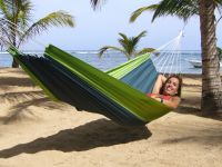 Silk Traveller Forest Hammock