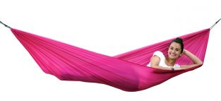 Hammock Travel Set Pink - by Amazonas™
