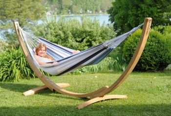 Apollo Hammock And Stand Set