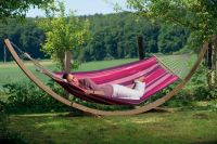 Starset Hammock And Stand Set Candy