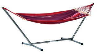 Summerset Hammock And Stand Set - by Amazonas™