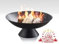 Colachi Cast Iron Fire Bowl - Dia 56cm