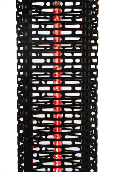 1.2kW Freestanding Electric Safety Heater by Firefly™