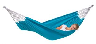 Florida Double Hammock - Aqua by Amazonas™