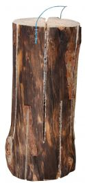 Large Fire Log - 50cm (1ft 7in)