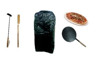 Pizza Oven Starter Pack