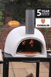 Pizzaro Outdoor Pizza Oven - 65cm by Gardeco™