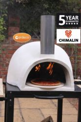 Pizzaro Outdoor Traditional Pizza Oven - 65cm