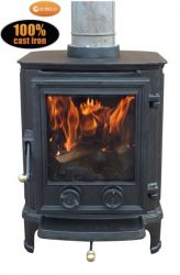 Sedgeley - Multi-Fuel Stove (8.6kw)