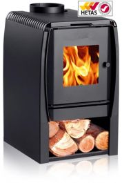 Amesti - Nordic Wood-Burning Stove (6.96kw)