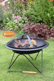 Quasar Fire Pit by Gardeco™