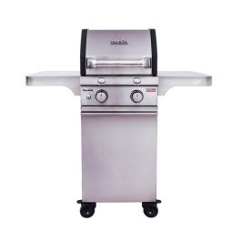 Platinum Series 2200S Gas Barbeque with TRU-Infrared Technology - by Char-Broil