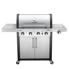 Professional Series 4400S Gas Barbecue with TRU-Infrared™ Technology - by Char-Broil