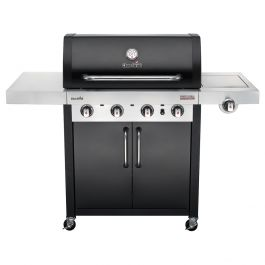 Professional Series 4400B - Gas Barbecue with TRU-Infrared™ Technology - by Char-Broil