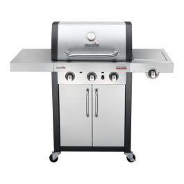 Professional Series 3400S Gas Barbecue with TRU-Infrared™ Technology - by Char-Broil