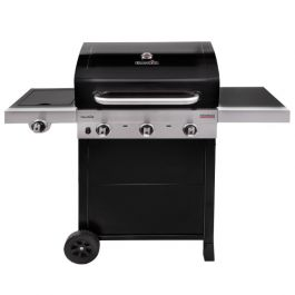 New Performance Series™ 330B Gas Barbecue with TRU-Infrared™ Technology - by Char-Broil