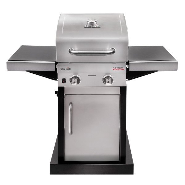 New Performance Series™ 220S Gas Barbecue Grill with TRU-Infrared™ Technology - by Char-Broil