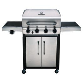 New Convective Series 440S Gas Barbecue - by Char-Broil