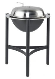 Dancook 1800 Kettle Barbecue Grill & Stand - by Char-Broil