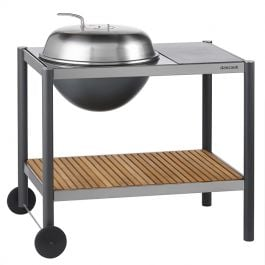 Dancook 1501 Kettle Barbecue Grill & Kitchen - by Char-Broil