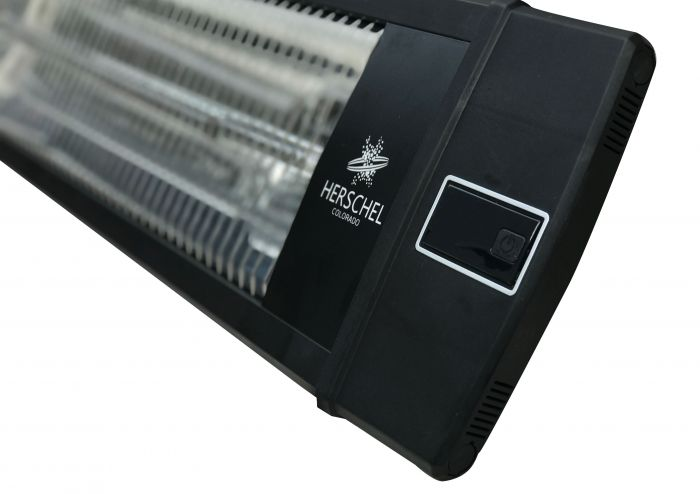 2.5kW Middlewave Colorado  Electric Heater by Herschel™