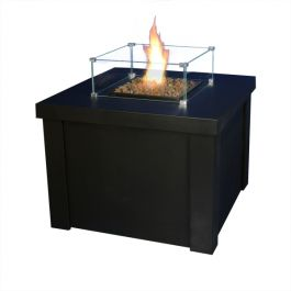 Lhotse-817 Outdoor Gas Fire Pit Table