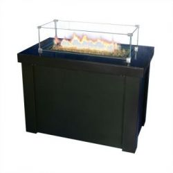 Lhotse-960 Outdoor Gas Fire Pit Table