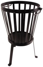 56.8 cm (1 ft 10 in) Patio Brazier