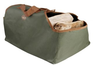 59 cm (1ft 11in) Log Carrier Bag