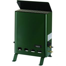 2KW Eden Green Gas Greenhouse Heater