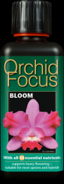 300ml Orchid Focus Bloom By Growth Technology