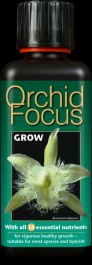 300ml Orchid Focus Grow By Growth Technology